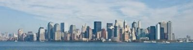 New York, die grösste Englisch-sprachige Metropole